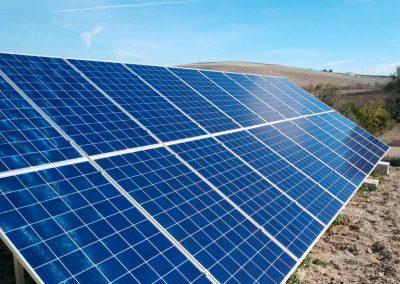 Placas solares fotovoltaicas y térmicas 1