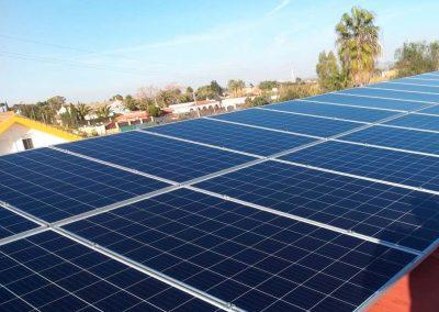 Placas solares fotovoltaicas y térmicas 2