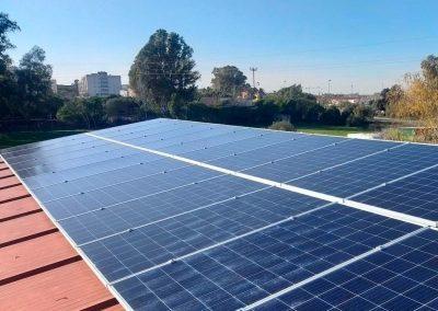 Placas solares fotovoltaicas y térmicas 3