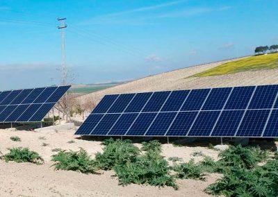 Placas solares fotovoltaicas y térmicas 4